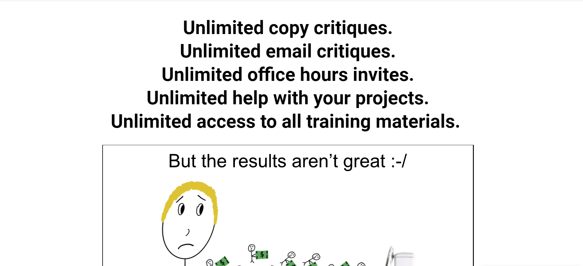 Copywriting Course for Kopywriting Kourse