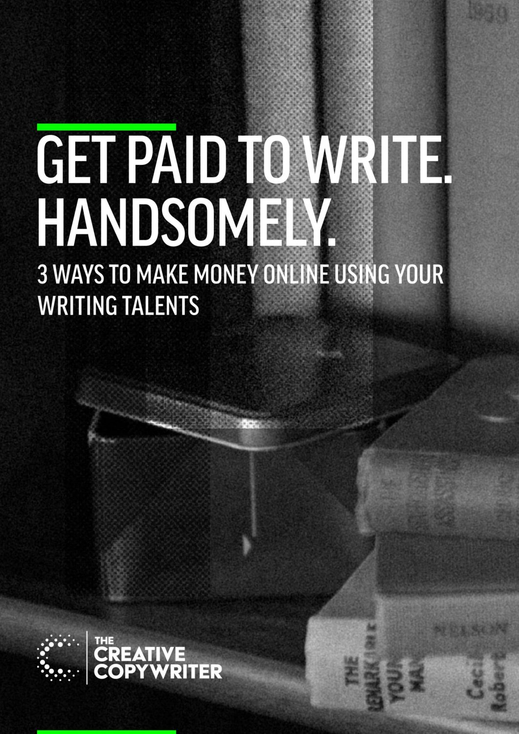 Image for Get Paid to write eBook